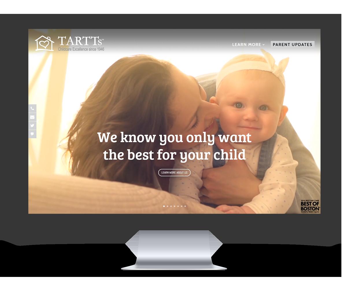 Tartt's Day Care Centers, Inc.